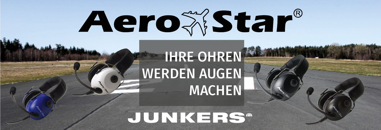 Aero Star
