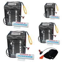 Magnum Softpack Rettungssysteme