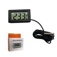 Temperatur-Messtechnik