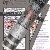 Wandkarten - ICAO Karten 2021