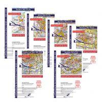 ICAO Karten 2021 - Segelflug