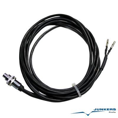 ATR f.u.n.k.e. Sendetaste PTT Kabel 2,5m mit Kontaktbuchsen