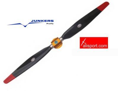 2 Blatt CFK Propeller Alisport AVY 2-BB