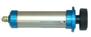 Alisport manuelle Propeller Verstelleinrichtung