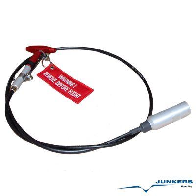 Auslöseleinen für Junkers Magnum Rettungssysteme