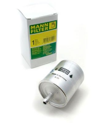 Kraftstofffilter Benzinfilter MANN MWK 44