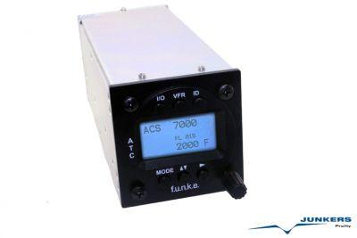 f.u.n.k.e. AVIONICS Transponder TRT 800H LCD, A/C/S