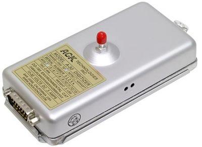 ACK Encoder A30, Mode 4