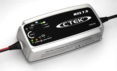 CTEK MXS 7.0 - 12V Automatik Batterie Ladegerät