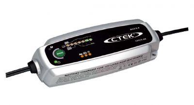CTEK MXS 3.8 - 12V Automatik Batterie Ladegerät