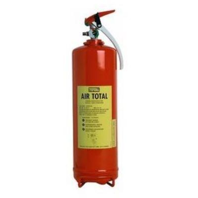 Air Total Halon Luftfahrtfeuerlöscher Typ HAL 2,5