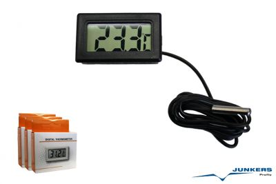 Digital Thermometer -5°C bis 70°C