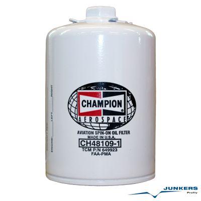 Champion Ölfilter CH48109-1