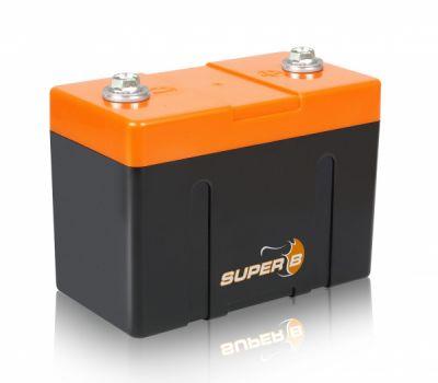Super B SB12V5200P-BC 5,2 Ah Batterie