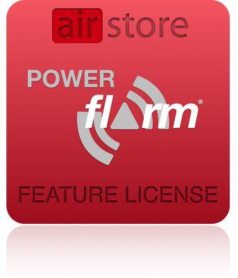 PowerFLARM Freischaltung GARMIN® TIS Schnittstelle
