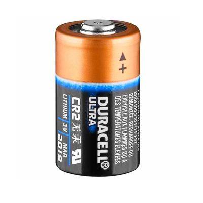 Batterie Duracell CR-2 - 3 Volt