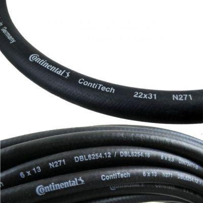Kühlwasserschlauch CONTI® Ø 18 mm Radiator Flex DIN 73411-B / DBL 6254.12