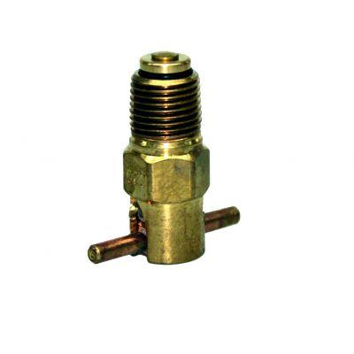 ACS Curtis Drain Ventil CCA-1550