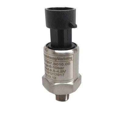 Druckgeber elektronisch massefrei 10 Bar ÖL Kraftstoff Kühlmittel Wasser Luft
