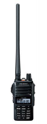 Yaesu FTA-250L Flugfunk Handfunkgerät  8.33 kHz  - Generalüberholt