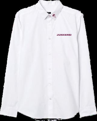 Junkers Hemd Größe M