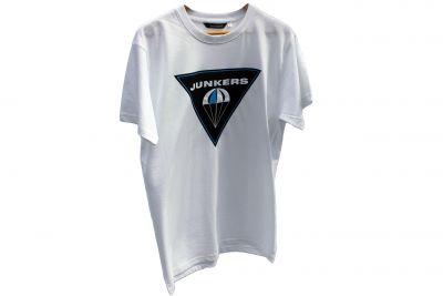 Junkers T-Shirt Größe M