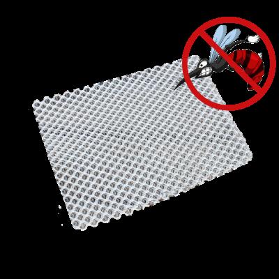 Reinigungsschwamm 3D-Gewebe - dünn