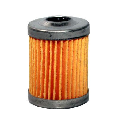 Filter für Kraftstofffilter mit Alugehäuse