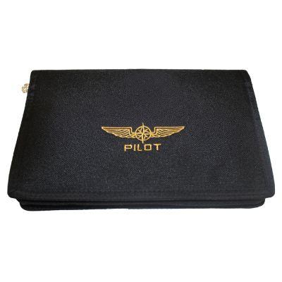 Piloten Dokumententasche