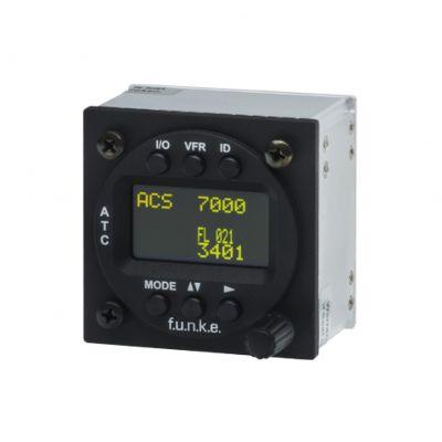TRT800RT-OLED Zweitbedienteil