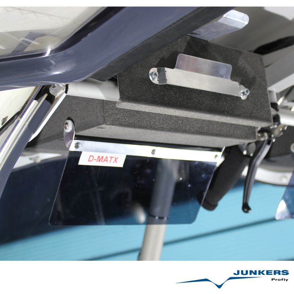 Staufachsystem Für Comco Ikarus C42 Junkers Proflyde