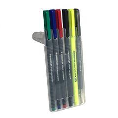 Rogers Data RD tech® pens