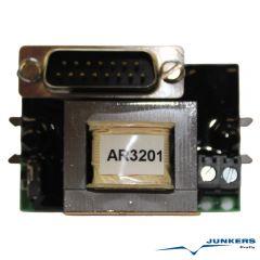 f.u.n.k.e. AVIONICS PNEAAD32-S - Adapter Becker AR3201 auf ATR833 LCD/OLED & S