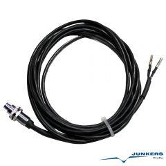 ATR Sendetaste PTT Kabel 2,5m mit Kontaktbuchsen