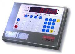 Waagen Auswertegerät 83 Z Edelstahlgehäuse IP65