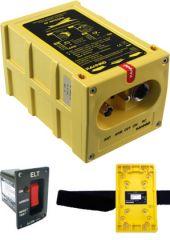 ELT Kannad 406 Integra AF (mit GPS) inkl. Montagehalter und Fernbedienung