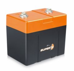 Super B SB12V7800P-CC Batterie