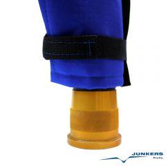 Propellerschutzhülle gepolstert
