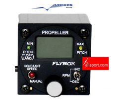 Alisport Electronic Governor Flybox