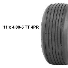 Reifen für C42 Bugfahrwerk 11 x 4.00-5 TL 4PR