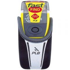 McMurdo FastFind 220 PLB Personal Locator Beacon, GPS & Galileo