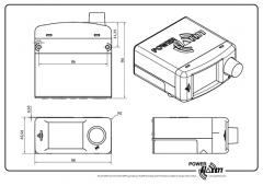 PowerFLARM Portable - FLARM® und ADS-B in einem Gerät