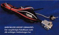 Westerboer Düsenkompensiertes E-Variometer VW1000