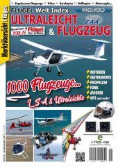 FLÜGEL Welt Index Ultraleicht & Flugzeug 2018 / 2019