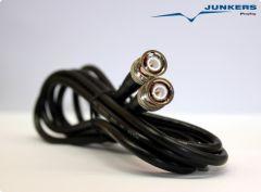 Antennenkabel RG58U - 2m  BNC / BNC