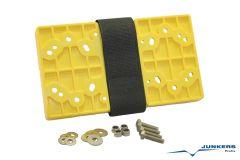 Original Kannad Universalhalterung für alle 406 Compact und Integra ELTs.