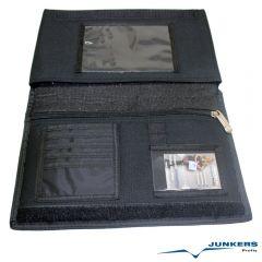 Mini Piloten Dokumententasche mit Wunschkennzeichen bestickt