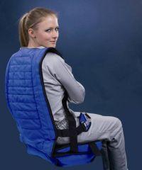 Rettungsfallschirm Sitzfallschirm MARS ATL 98-S CORDURA mit Quick Eject
