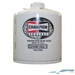 Champion Ölfilter CH48103-1