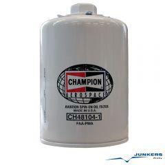 Champion Ölfilter CH48104-1